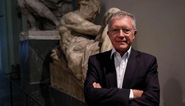 Marco Galateri di Genola, presidente della Fondazione Artea