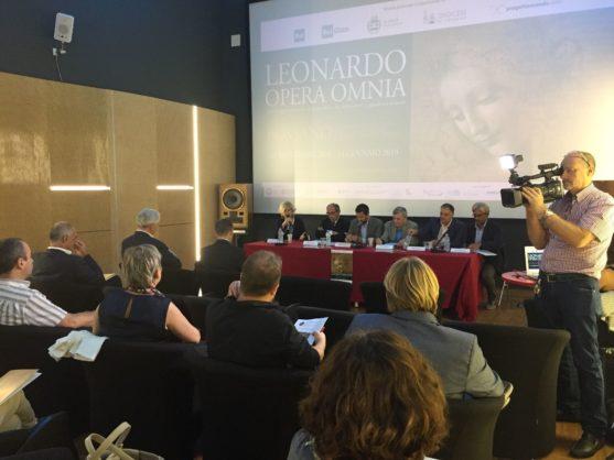 07.09.2018_Conferenza stampa presso la sede Rai di Torino.