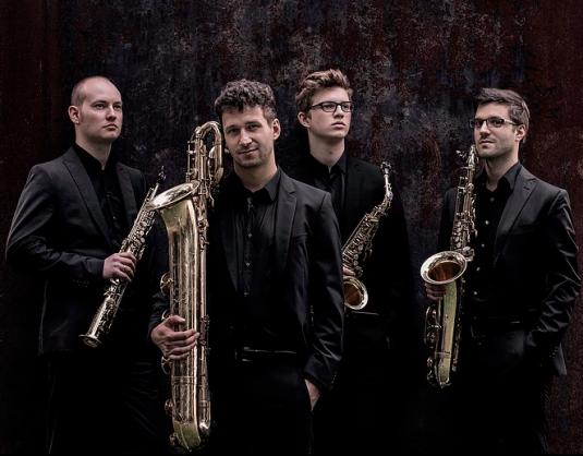 Xenon Quartet